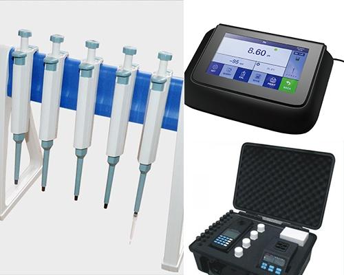 实验室仪器及耗材供货
