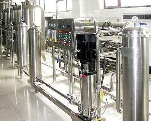 实验室纯水系统