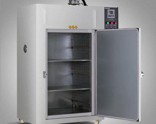 高性能水平气流烘箱