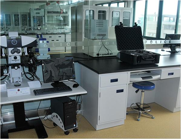 实验室整体建设