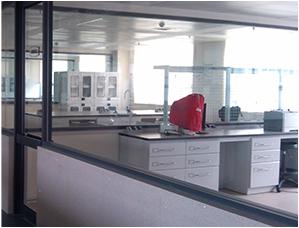 实验室一站式施工