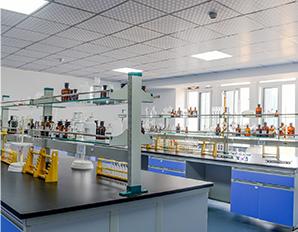 实验室台柜家具定制