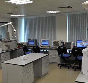 实验室智能化系统